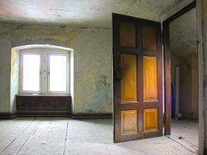 02 Raum im Dachboden